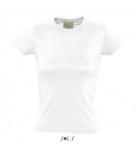 VENTE EN GROS T-shirt personnalisé ou vierge Miss