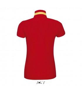 T-shirt col rond large Bella & Canvas personnalisable