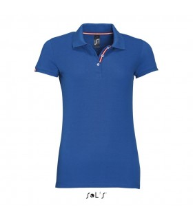 T-shirt femme col rond SKINNI FIT personnalisable