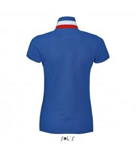 Tee shirt polycoton unisexe BELLA & CANVAS