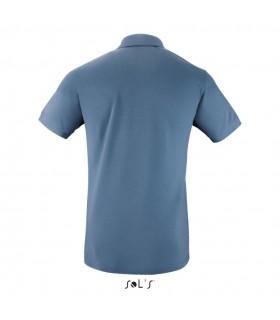 Tee shirt homme bicolore Baseball KARIBAN