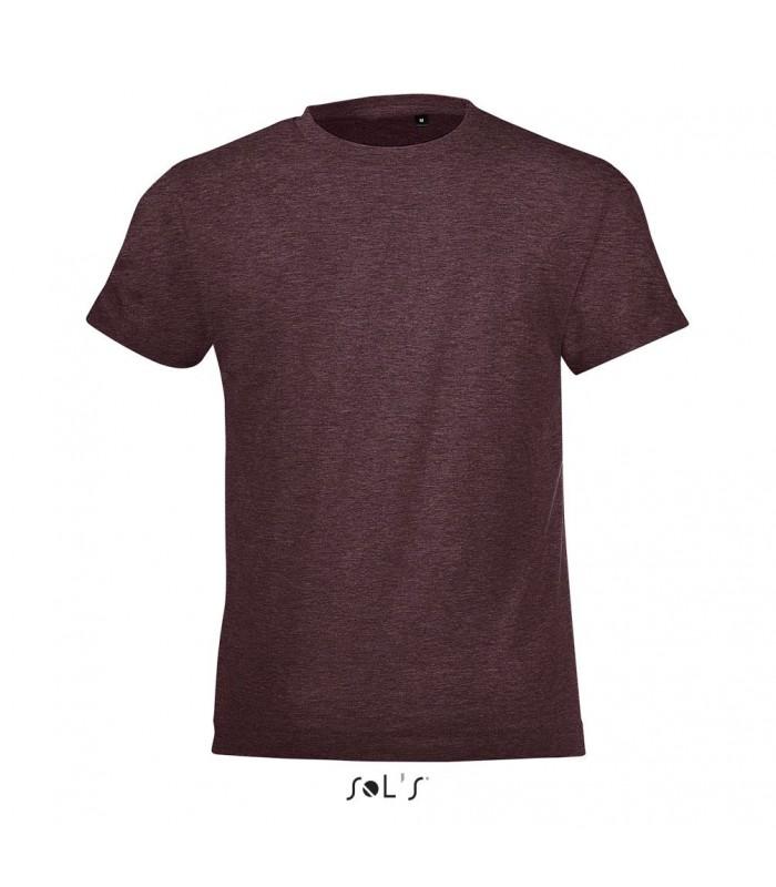 t-shirt sport MATCH 11422 Sol's