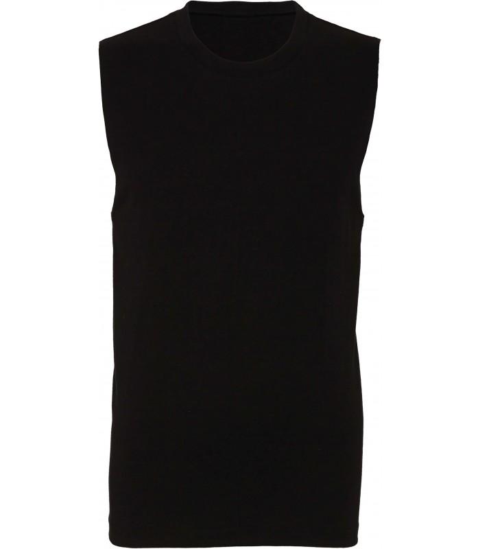 Sweat-shirt 1/4 zip haute visibilité  Yoko YHVK06