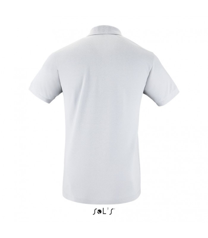 POLO HOMME MANCHES LONGUES KARIBAN