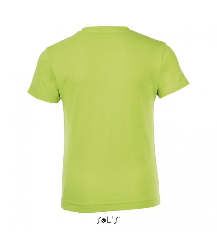 T-shirt col rond MAJESTIC 11425 Sol's
