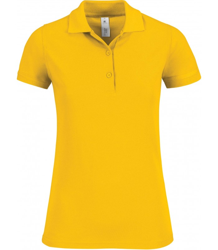 T-SHIRT 1/4 ZIP SPORT MANCHES COURTES UNISEXE Proact PA486
